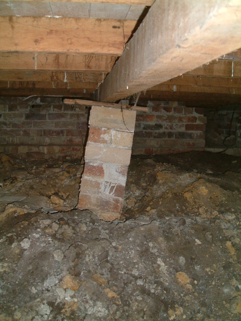 Common Defects Comprehensive Building Inspections